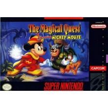 Disney's Magical Quest