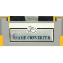 Nintendo Game Converter (Famicom to Nes)