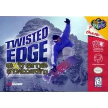 Twisted Edge