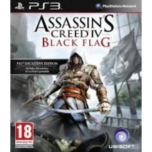 Assassin's Creed IV Black Flag Special Edition