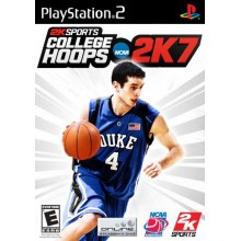 College Hoops NCAA 2K7