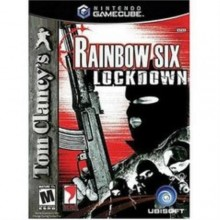Rainbow Six 3 Lockdown