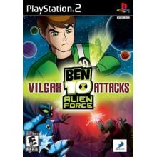 Ben 10: Alien Force: Vilgax Attacks