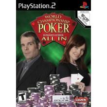 World Championship Poker All In