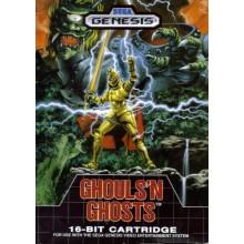 Ghouls 'N Ghosts