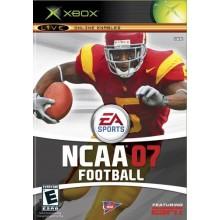 NCAA 07 Football
