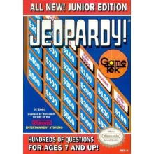 Jeopardy Jr