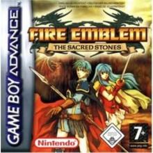 fire emblem sacred stone