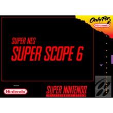 Super Scope 6