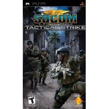 Socom U.S. Navy Seals Tactical Strike