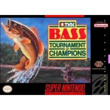 TNN Bass Tournament Champions