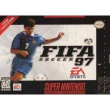 FIFA Soccer 97'
