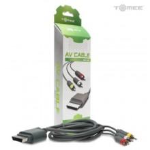 Câble AV pour Xbox 360