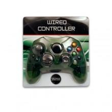 Manette Générique Verte Xbox