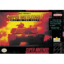Super Battletank: War In The Gulf