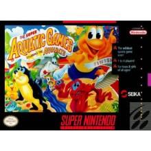 The Super Aquatic Games Starring The Aquabats