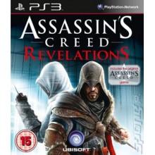 Assassin's Creed Revelations: Signature Edition