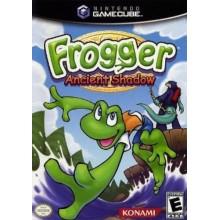 Frogger Ancient Shadow