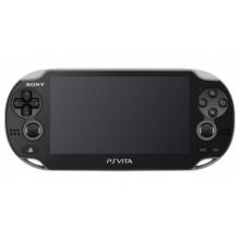 PS Vita Wi-Fi Noir PCH-2001