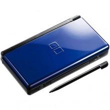 Nintendo DS Lite Cobalt & Black