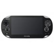 PS Vita Wi-Fi Noire PCH-1001