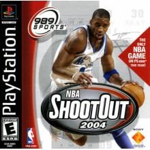 NBA Shootout 2004