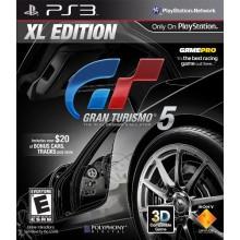 Gran Turismo 5 XL Edition