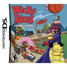 Wacky Races Crash and Dash