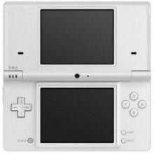 Nintendo DSi Blanc