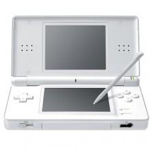 Nintendo DS Lite Blanc
