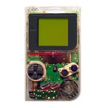 Nintendo Game Boy Clear