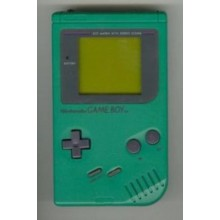 Nintendo Game Boy Vert