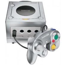 Nintendo Gamecube Platinum