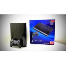 Console Playstation 3 250G Super Slim