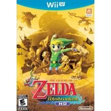 Zelda: Wind Waker HD