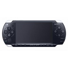 Console PSP 2001