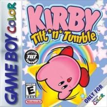 Kirby Tilt and Tumble