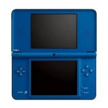 Console NintendoDSI XL Bleu
