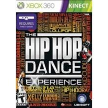 The Hip Hop Dance Experience