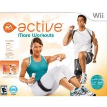 EA Sports Active: More Workouts - Jeu seulement