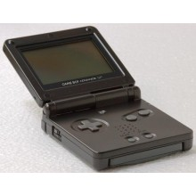 Game Boy Advance SP Modele AGS-101 Gris