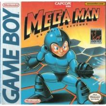 Mega Man Dr Wily Revenge