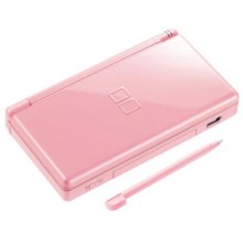 Console Nintendo Ds Lite Rose