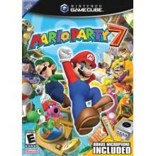Mario Party 7 (EN)