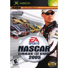 Nascar 2005 : Chase for the Cup