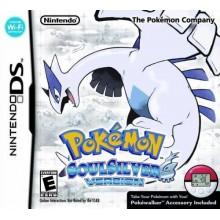 Pokemon SoulSilver Version FR