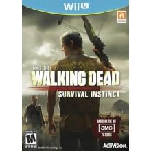 Walking Dead: Survival Instinct