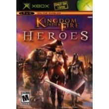 Kingdom Under Fire Heroe