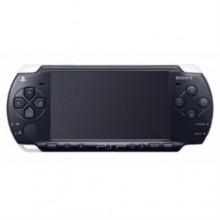 Console PSP 3001 Noire