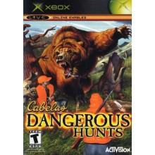 Cabela's Dangerous Hunts